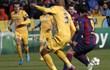 Messi'nin rekorları