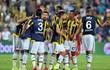Fenerbahçe'nin kasası parayla doldu