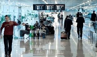 Havalimanlarında yeni düzenleme!