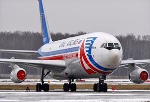 Rus havayolu şirketine Antalya izni