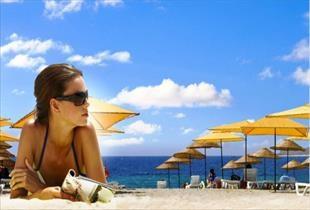 Turist sayısında 17 yılın en büyük düşüşü