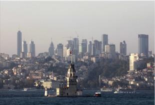 İstanbul da evi olana piyango vurdu!