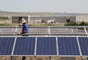 Zorlu Enerji yerli güneş paneli üretecek