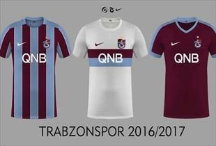 Trabzonspor un yeni sponsoru Katarlı Qatar National Bank oldu