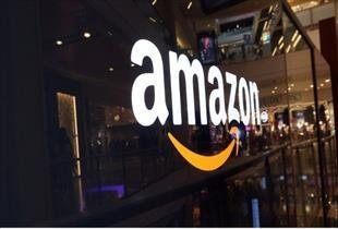 Amazon en değerli 4 üncü şirket oldu