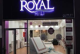 Royal Halı için önemli açıklama!