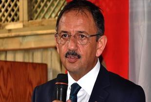 Mehmet Özhaseki: FETÖ den 1.142 parsel kurtardık