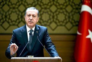 Cumhurbaşkanı Erdoğan: Artık kendi gemilerimizi üretiyoruz
