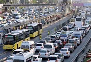 İstanbul da bazı yollar 1 hafta kapalı olacak