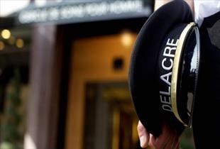 Ülker, Delacre'yi Ferrero'ya devrediyor