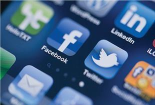 Sosyal medya ağlarına erişim yavaşladı