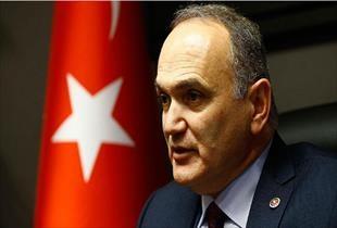 Bakan Faruk Özlü: ÖTV zammı Türkiye yi etkilemeyecek