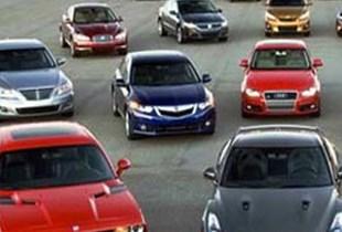 Türkiye otomotiv satışlarında 6. oldu