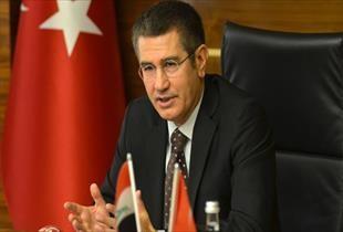 Başbakan Yardımcısı Nurettin Canikli den   taşeron   açıklaması