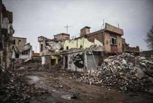 Diyarbakır-Sur kentsel dönüşüme girerek yeniden yapılanacak
