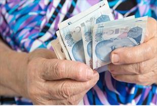 Emeklilerin promosyon ödemesi Mart ayında yapılacak