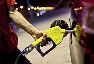 Polisin aradığı araç benzin bile alamayacak