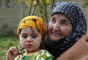 Büyükannelere maaşta püf noktaları