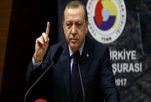 Erdoğan'dan istihdam için vergi kolaylığı isteyen işadamı Metin Kalkavan'a: Benimle pazarlık etme