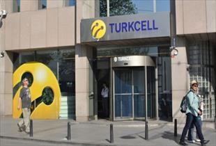 Turkcell son 10 yılın en yüksek büyümesine ulaştı