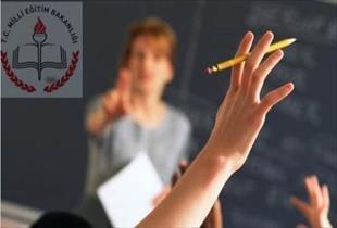 MEB, 20 bin öğretmen alımı takvimini açıkladı