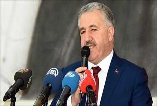 Ulaştırma Bakanı Arslan: Türkiye 10. büyük ekonomi olacak