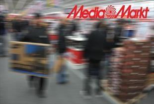 Media Markt İsveç ten çekiliyor