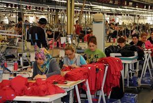 Türk kadını ülke ekonomisini yüzde 20 büyütebilir