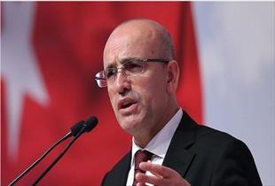 Mehmet Şimşek: Ekonomi Nisan dan itibaren toparlanacak
