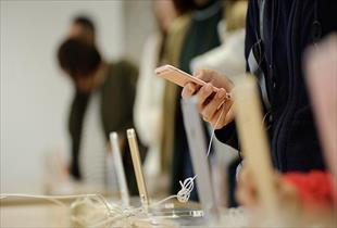 Kaçak ve vergisiz  cep  satışları 5 yılda yüzde 730 arttı