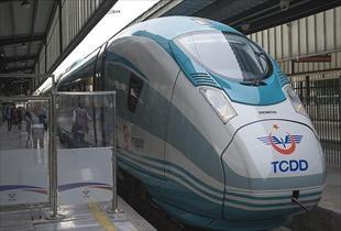 Yüksek Hızlı Tren lerin sefer sayısı artıyor
