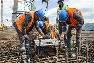 50 bin taşeron işçi için çözüm aranıyor