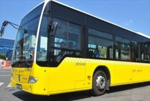 İBB Odessa ya 30 otobüs hibe edecek