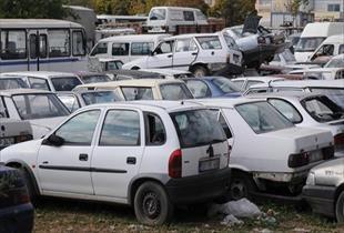 Hurda araç teşviki 15 bin liraya çıkıyor