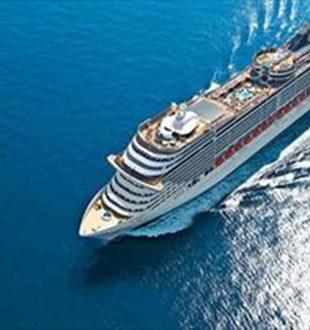 MSC Cruises Türkiye seferlerini iptal etti
