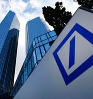 Deutsche Bank'ı kurtarma planı hazırlanıyor
