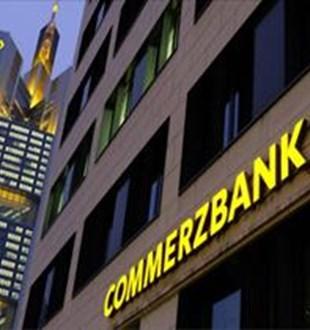 Commerzbank tan işten çıkarma açıklaması!