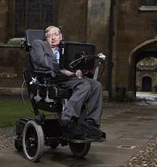 Stephen Hawking den korkutan uyarı