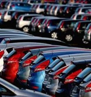 Otomotiv sektöründe ihracat rekora doğru koşuyor