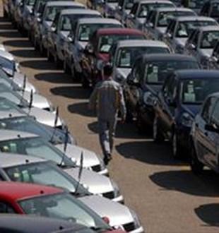 Binek otomobil ihracatı Kasım da yüzde 51 arttı
