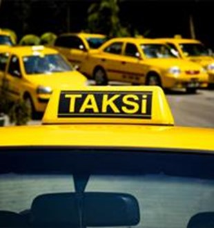 Milli taksi  2019 da hazır