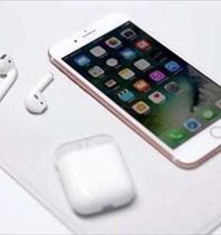 Apple AirPod bombasını da patlattı!