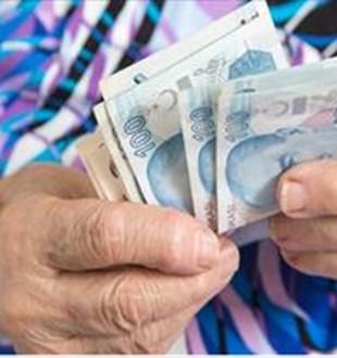 Emeklilerin promosyon ödemeleri Şubat ayında yapılacak!