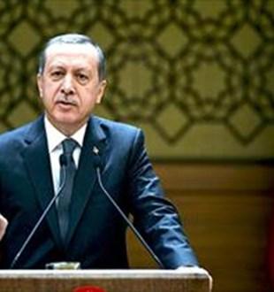 Erdoğan: Kredi musluklarını kısan karşısında bizi bulur