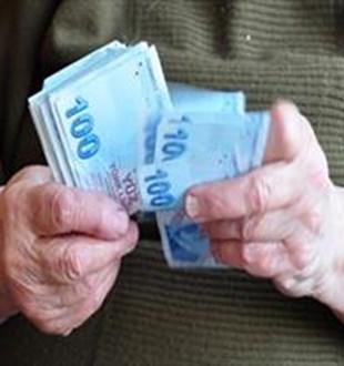 Emekli maaşı bağlanma süresi kısalıyor