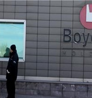 Boydak Holding yönetiminde değişiklik yapıldı