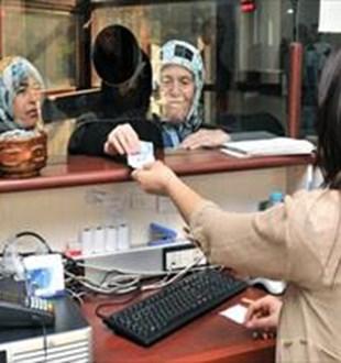 Emeklilerin intibak talebi Anayasa Mahkemesi nde
