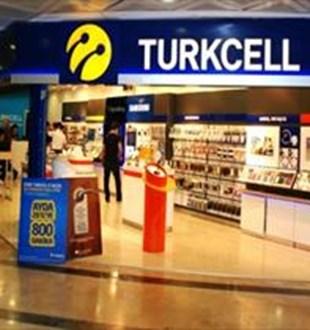 Turkcell den köylere 4,5G hizmeti