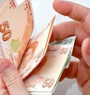 Bankalarda para unutanlara müjde!