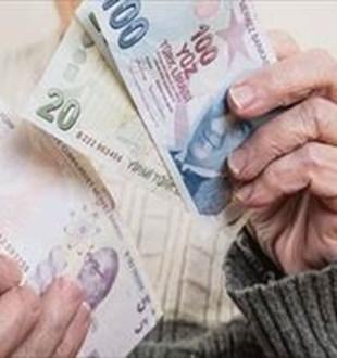 400 bin emekliye promosyon ödendi